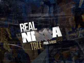 A-Reece – A Real Nigga Tale ft. 1000 Degreez mp3 download