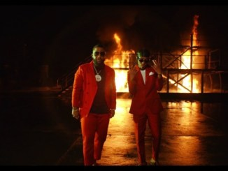 VIDEO: Cassper Nyovest – Who Got The Block Hot Ft. Frank Casino