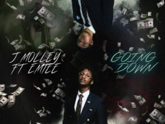 J Molley – Going Down ft. Emtee mp3 download