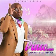 Ma1000nd – Dineo Wam ft Mr Freshly Mp3 Download