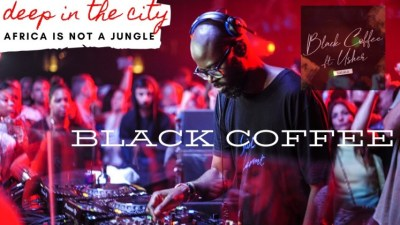 Black Coffee – Deep In The City Mix