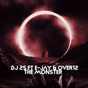 DJ 2-S E-JAY OVER12 – The Monster (Main Mix)