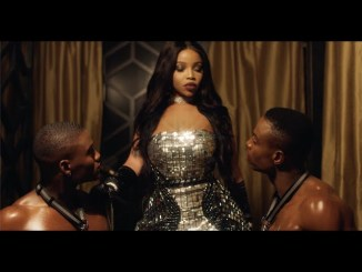 VIDEO: Faith Nketsi – Ishuu