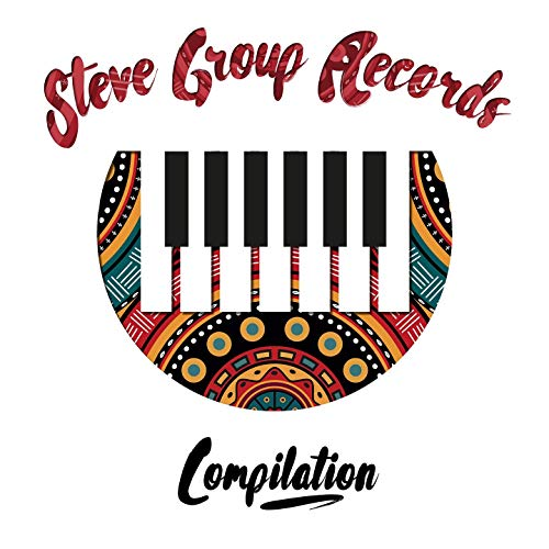 DJ Steve – Steve Group Records Compilation