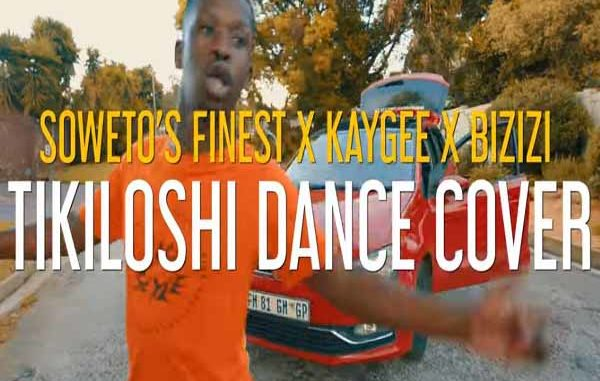 Video Soweto's Finest Ft. KayGee DaKing & Bizizi – Tokoloshe Amapiano