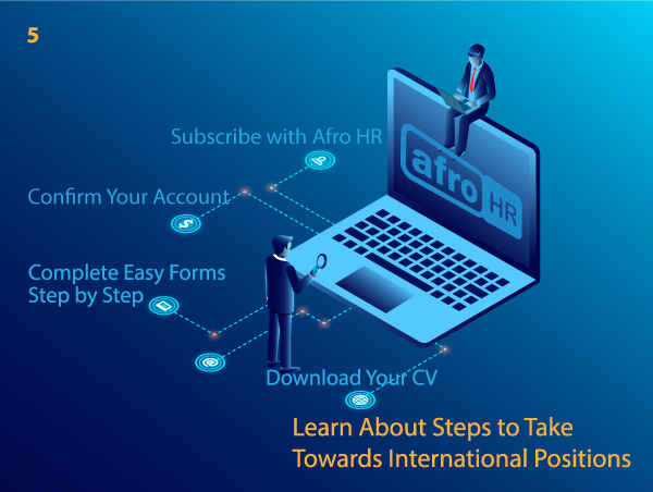 How it Works: Learn About Steps to Take