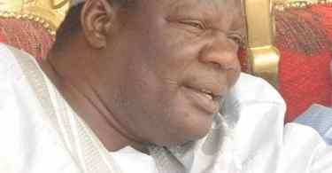 Former Jigawa Speaker, Adamu Ahmed dead - Daily Post Nigeria
