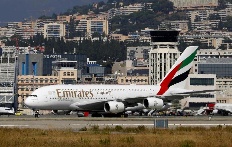 Emirates Stops Flights to 3 Major Australian Cities   Asharq AL-awsat