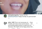 """Lanre Gentry, Mercy Aigbe's Ex-husband Replies Fan """"Mercy and Iyabo can never fight. They are good friends"""""""