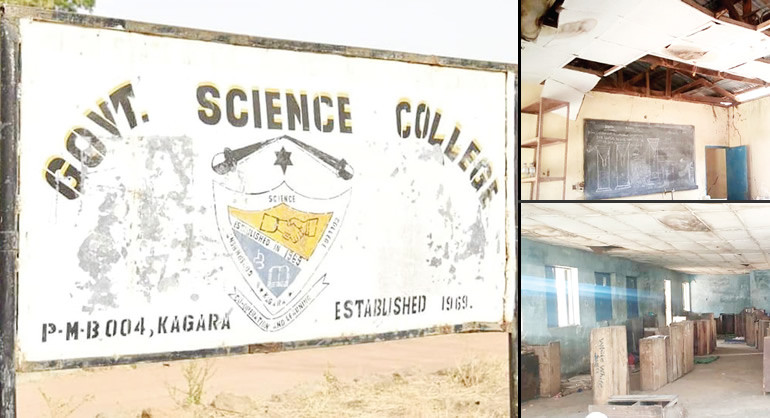 Abducted Kagara School Boys and Their Teachers Have Been Released