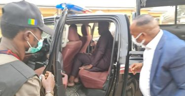 Police Arrest Senator Okorocha For Unsealing Hotel seized By Imo State Government