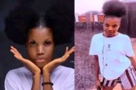 Miraculous! Girl Survived After Being Used By Ritualists, Buried Alive In A Soakaway For 5 Days