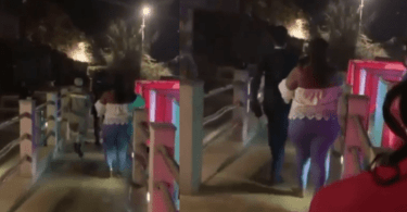 VIDEO: Married Man Caught His Wife Celebrating Valentine In a Hotel With Her Lover