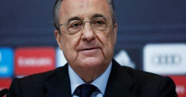 Real Madrid President Florentino Perez Undermines UEFA Threats To Ban Players From World Cup and Euros