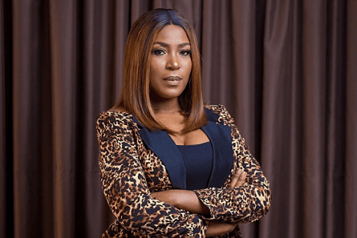 """""""My View is Better Than Anything I Ever Imagined!"""" Linda Ikeji Shows Of Her Expensive Jacuzzi"""