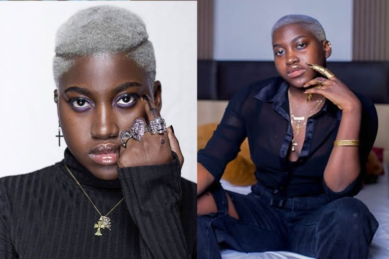 Singer Temmie Ovwasa Narrates How She and Her Lesbian Partner Made Out At The Back of a Church