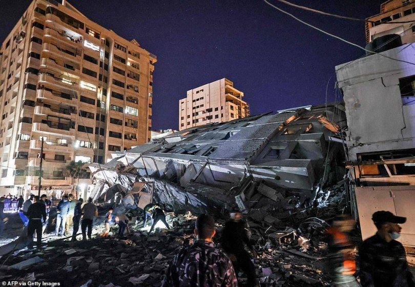 Israel Declares State of Emergency, Deploys Jets, Tankers and Soldiers As They Prepare For War