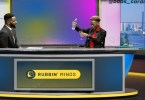 Nigerian Magician Turned Water into wine during interview with Ebuka