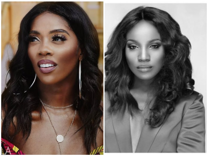Seyi Shay Shares Her Side Of The Story After Fight With Tiwa Savage