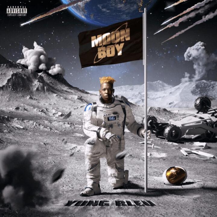 Yung Bleu & A Boogie Wit Da Hoodie – Ghetto Love Birds