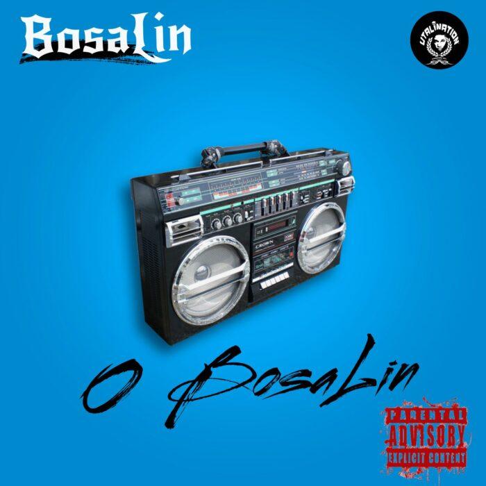 BosaLin – O BosaLin Mp3 Download