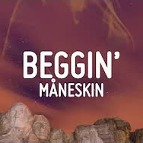 Download MP3: Måneskin – Beggin