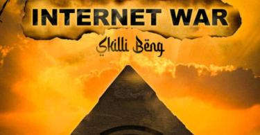Download MP3: Skillibeng – Internet War