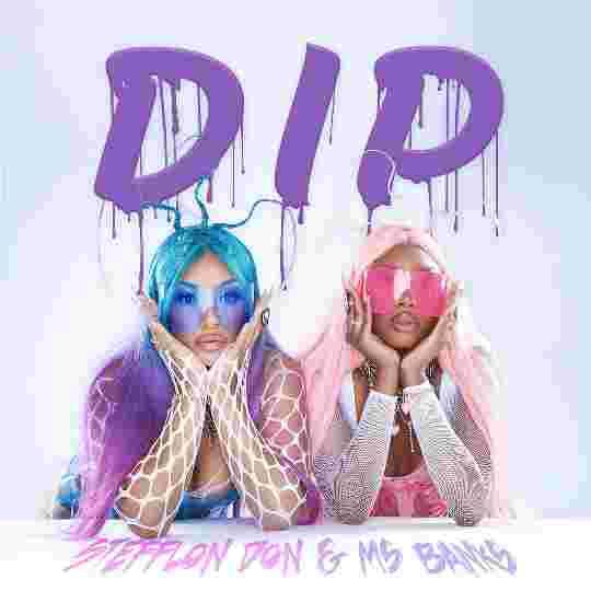 Download MP3: Stefflon Don ft. Ms Banks – Dip