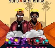 Tofs Ft. Seyi Vibez – Ba Mi Se Mp3 Download