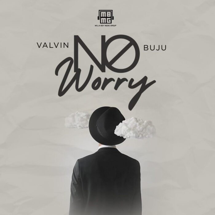 Download MP3: Valvin ft. Buju – No Worry