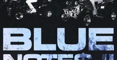 Download MP3: Meek Mill ft. Lil Uzi Vert – Blue Notes 2