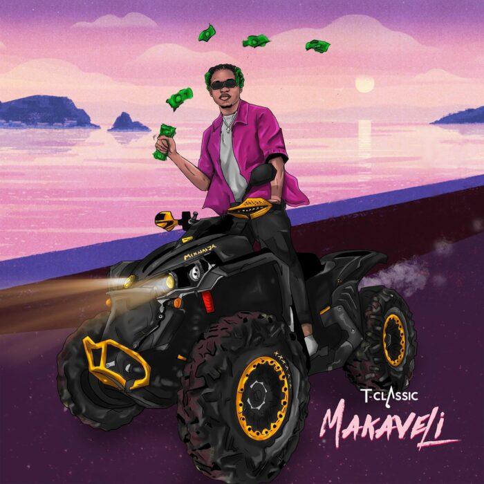 Download MP3: T-Classic – Makaveli