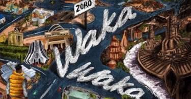 Download MP3: Zoro – Waka Waka