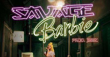 Asian Doll – Savage Barbie