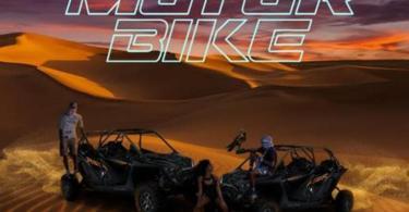 AxL Ft. Jackboy – Motorbike