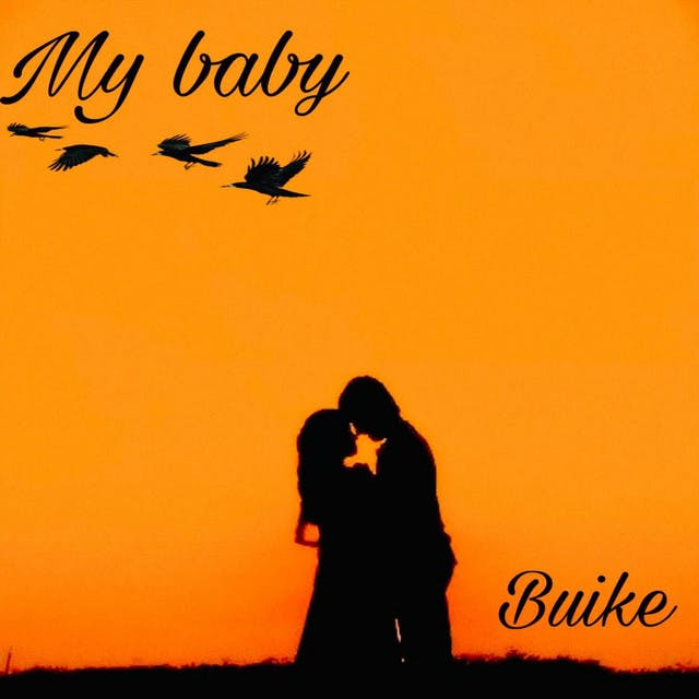 Download MP3: Buike – My Baby