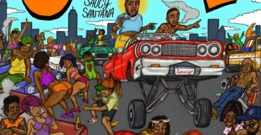 Saucy Santana – Rock With It