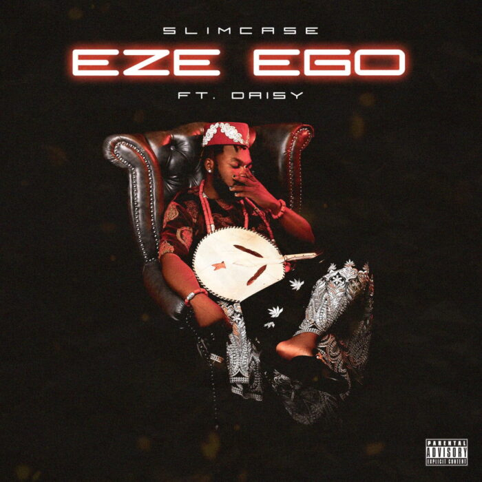 Download MP3: Slimcase – Eze Ego ft. Daisy