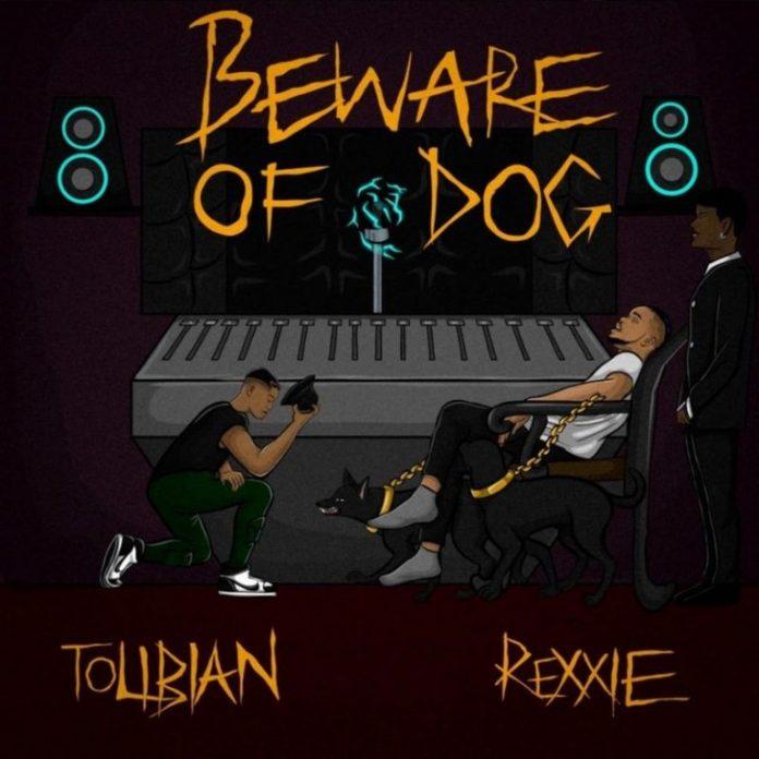Tolibian – Beware Of Dog