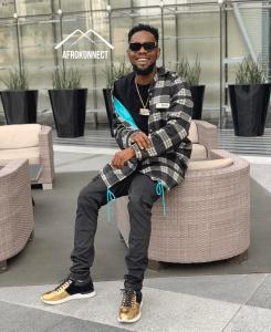 Best Dressed Male Musicians in Nigeria