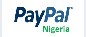 withdraw money from PayPal to Nigeria Bank account