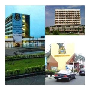 10 Best Universities in Nigeria