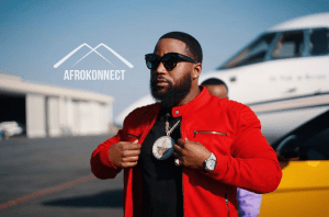 Cassper Nyovest Biography and Net Worth