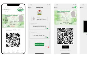 How to Link Several Phone Numbers via NIMC Mobile App