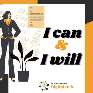 Womenpreneur Digital Hub 2021 for Women in MENA Region