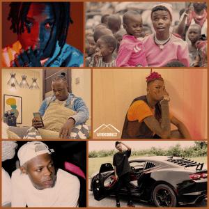 Fast rising artists in Nigeria 2021