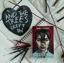 The Creeper Man