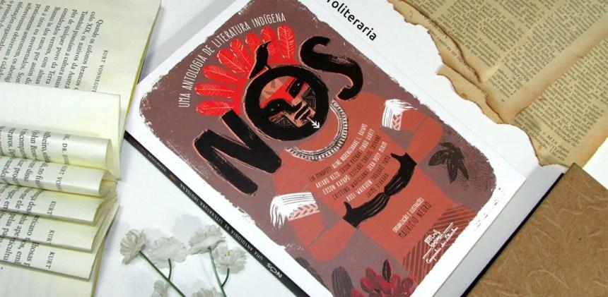 Foto autoral da capa do livro