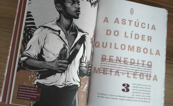 """""""Rastros de resistência"""" e outros 29 livros de 2019 para ler no #LeituraPreta em janeiro"""