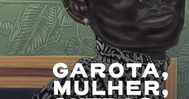 Foto da capa de Garota, Mulher, Outras